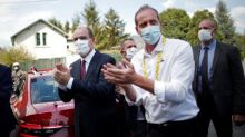 Tour de France race director Christian Prudhomme tests positive for Covid-19