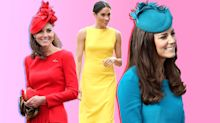 The one colour Kate Middleton and Meghan Markle will NEVER wear