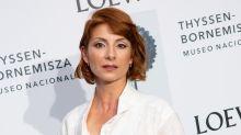 Najwa Nimri: outfit ibicenco de Loewe en los Premios Goya 2020