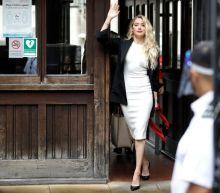 'Hopeless addict' Depp was a violent misogynist, court hears