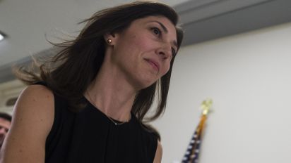 Trump target Lisa Page sues Justice Department