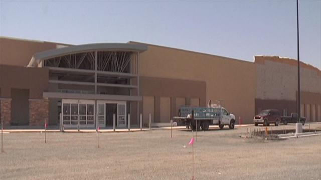 Walmart Helping Create New Jobs For Delano