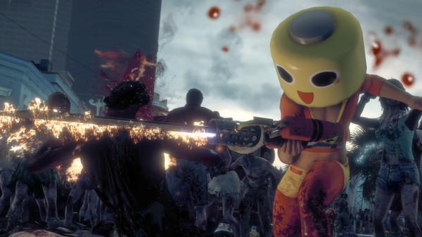 Dead Rising 3 brings death, limbs and fire to PC in September