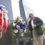 Philadelphia man tending to Vietnam, Korean War memorials for past 3 decades