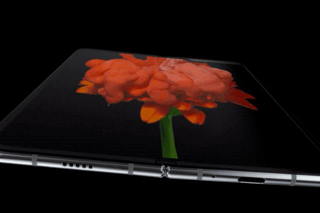 Samsung's Galaxy Fold reservations begin tomorrow (updated)