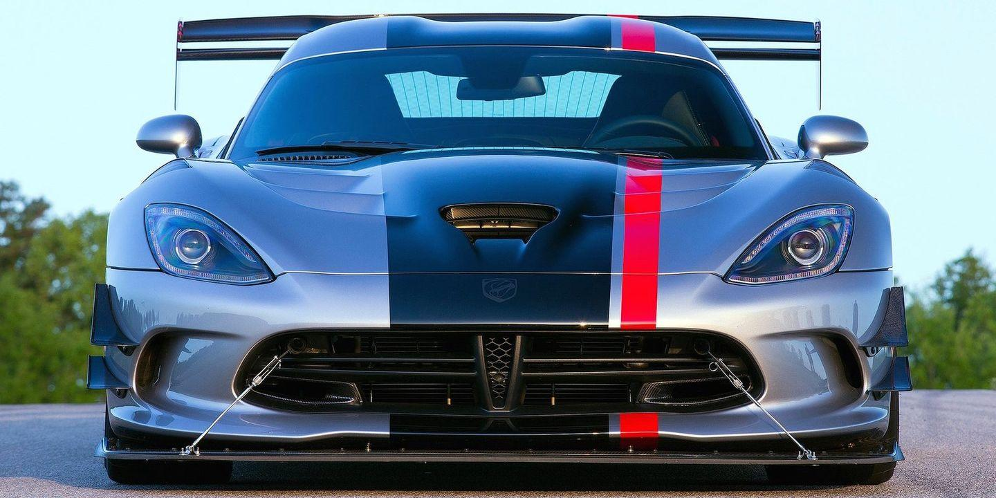 17 Road Cars With the Coolest Racing-Inspired Aerodynamics