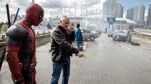 Ryan Reynolds 'devastated' over death of stunt driver on Deadpool 2