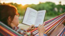 10 livros mais vendidos da Amazon para ler nas férias