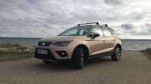 Clever technology a highlight of life with the Seat Arona