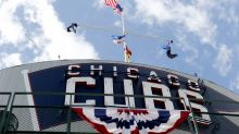 Cubs-Marlins Game 2 postponed due to weather