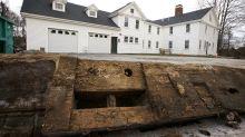 For sale: Restored home of Salem witch trials refugee
