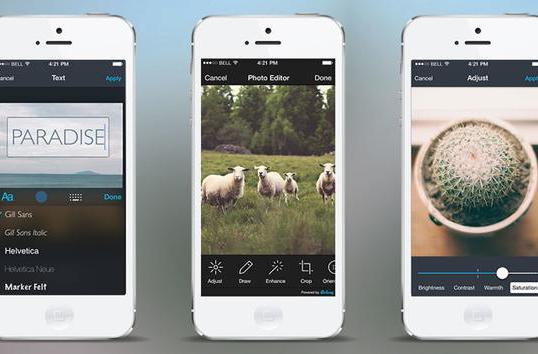 Adobe buys Aviary to bring photo editing to more mobile apps