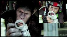 'Rise of the Planet of the Apes' Super Trailer
