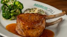 J. Alexander's Holdings, Inc. to Open Merus Grill in Houston on November 18