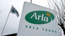 Dairy giant Arla says driver crisis hitting milk supply