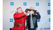Watch: Zendaya, Jacob Tremblay and more celebrate WE Day in Toronto