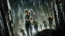 Exclusive: First Look at the New 'Maze Runner' Poster