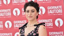 Alia Shawkat talks N-word controversy: 'Oh God, to the public I'm a racist who's living with Brad Pitt'