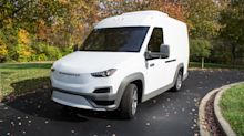 Workhorse gets $25 million needed to finish electric delivery van