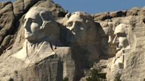 Through grandson, Mount Rushmore carver earns hard-won recognition