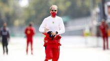 Monza-Sieger Tost: Im richtigen Auto kann Vettel noch gewinnen