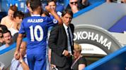 Conte not afraid to upset Chelsea star Hazard