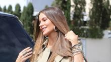 Sofia Vergara's $3,800 Purse May as Well Have Been Made for Her