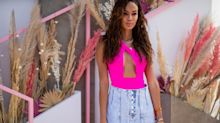 The One Ingredient Joan Smalls Always Includes in Her Sweetgreen Salad