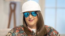 Honey G photoshoot: X Factor star reveals she's gay and goes topless for candid interview