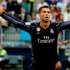 'Pure perfection Ronaldo was shaped at Man Utd, not Real Madrid'