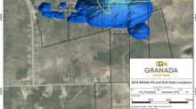 Granada Gold Drills 8.39 g/t Gold Over 6 Meters at Granada Project Below Pit-Constrained Resources