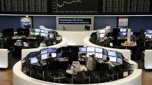 Trade hopes buoy European shares to three-week high