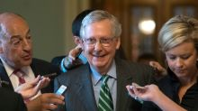 Revised Senate health bill includes 6-month wait for lapsed coverage