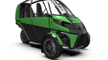 Arcimoto's electric-vehicle rollout delayed