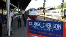 KA Argo Cheribon kembali beroperasi mulai 14 Agustus