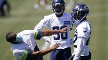 Younger Seahawks players benefited from extra offseason attention