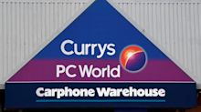 WH Smith boss eyes Dixons Carphone's airport stores in travel recovery bet