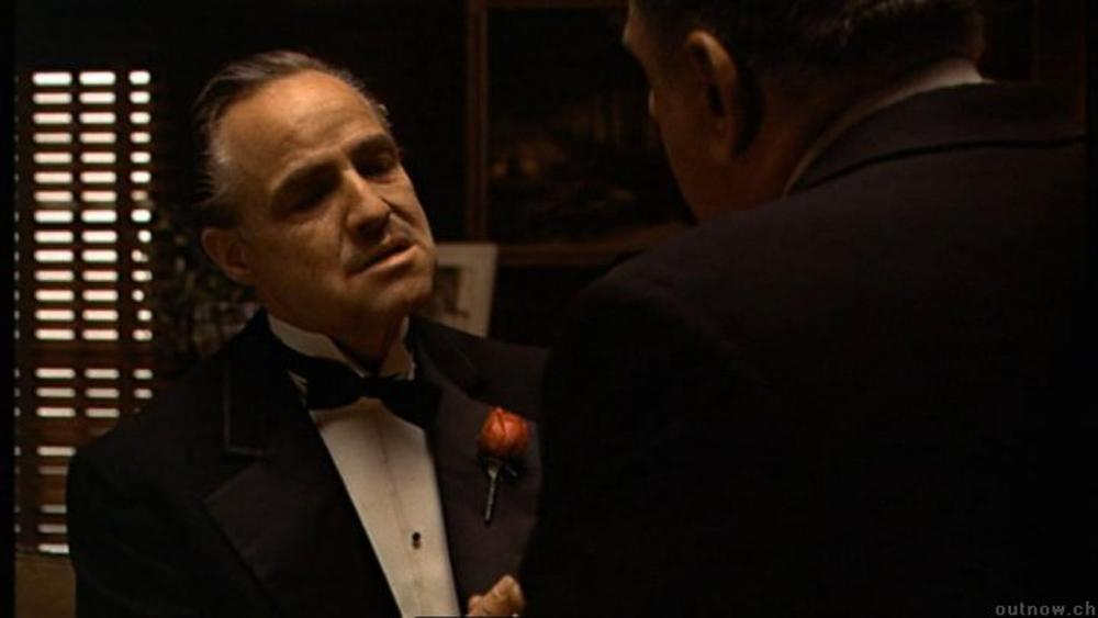 the performance of vito corleone in the movie the godfather directed by francis ford coppola The godfather (1972) had been such a box-office and critical sensation, that paramount studios wanted to make a follow-up quickly francis ford coppola, who had directed the first film, was not interested because the studio had nearly fired him from the first production several times.