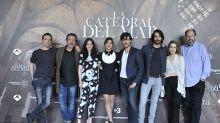"""La catedral del mar llega a Antena 3: """"Esta es la historia de un libro que quiso convertirse en imagen"""""""