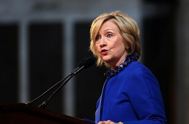 Hillary Clinton's emails won't be released until January 2016 (update)