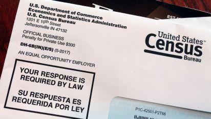 Potential privacy lapse found in 2010 census data