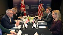 G7 security meeting addresses 'soft targets'