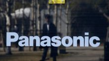 Panasonic first-quarter profit nearly halves on China, Tesla woes