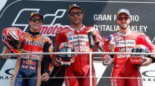 Jadwal Lomba MotoGP 2020 Setelah Lomba di Italia dan Katalunya Ditunda Akibat Virus Corona