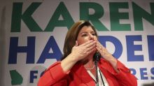 Republican Karen Handel wins Georgia House race, beating back liberal wave