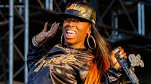 Petition Wants A Statue Of Missy Elliott To Replace A Confederate Monument
