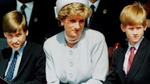 Diana Made Sure Harry Didn't Feel Less Important Than William