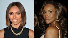 Giuliana Rancic and Vivica A. Fox Cancel Emmys Red Carpet Appearance After Testing Positive for COVID