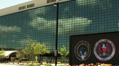 White House Panel Urges Limits on NSA Snooping