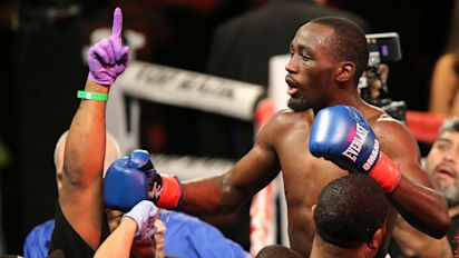 Crawford vs. Indongo: Can Terence Crawford become boxing's pound-for-pound king?